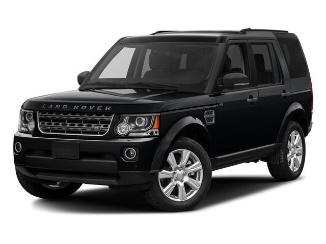 Used 2016 Land Rover LR4 in , CA
