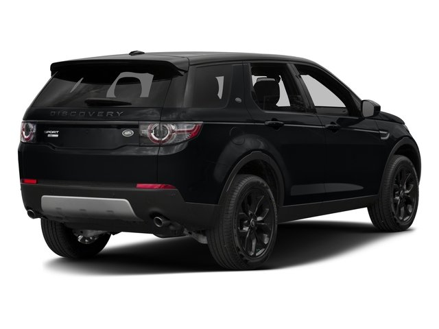 Used 2016 Land Rover Discovery Sport in Ft. Lauderdale, FL