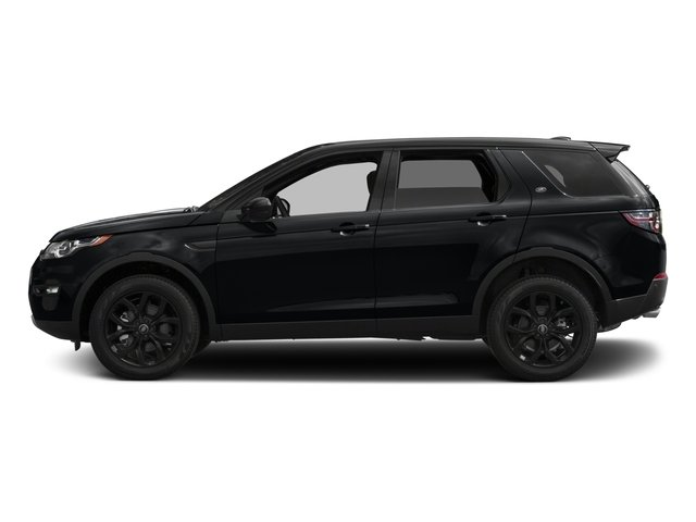 Used 2016 Land Rover Discovery Sport in Kirkland, WA