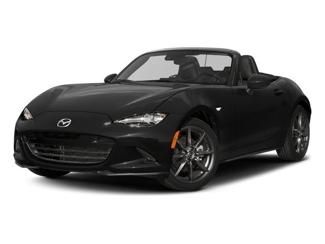 2016 Mazda MX-5 Miata Grand Touring ADVANCED KEYLESS ENTRY SYSTEM SOUL RED METALLIC PAINT SOUL RE
