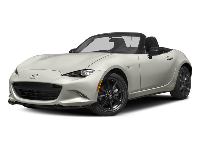 2016 Mazda MX-5 Miata Club Rear Wheel Drive Power Steering ABS 4-Wheel Disc Brakes Brake Assist