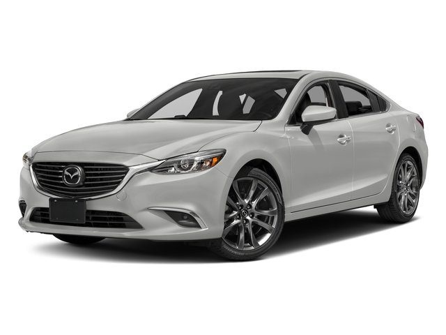 Used 2016 Mazda Mazda6 in Enterprise, AL