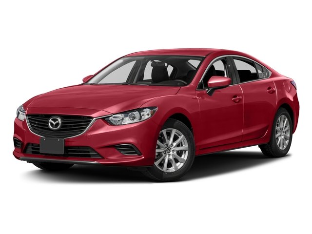 Used 2016 Mazda Mazda6 in Akron, OH