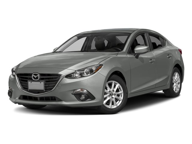 Used 2016 Mazda Mazda3 in Nash, TX