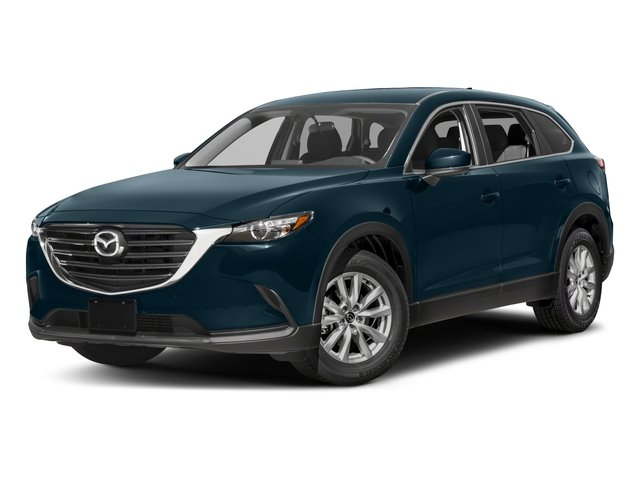 2016 Mazda CX-9 Sport Telematics Turbocharged Front Wheel Drive Power Steering ABS 4-Wheel Dis