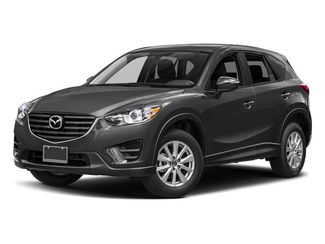 Used 2016 Mazda CX-5 in Newport, OR