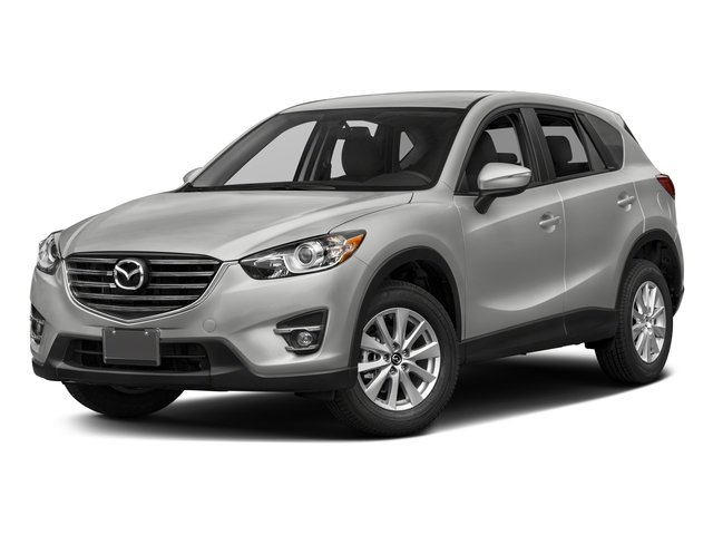 2016 Mazda CX-5 Touring photo