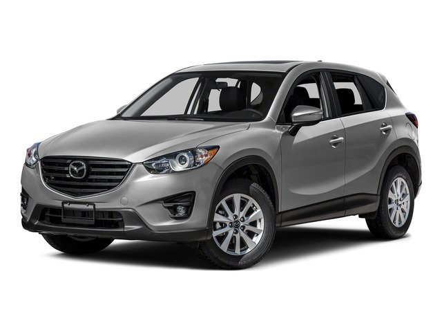 2016 Mazda CX-5 Touring Front Wheel Drive Power Steering ABS 4-Wheel Disc Brakes Brake Assist