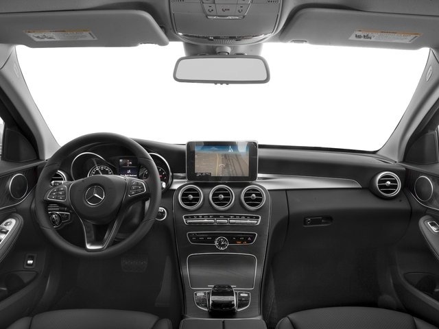 2016 Mercedes-Benz C-Class for sale 123477 3