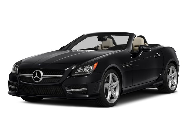Used 2016 Mercedes-Benz SLK in Akron, OH