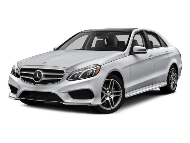 2016 Mercedes E-Class E400 Turbocharged Rear Wheel Drive Power Steering ABS 4-Wheel Disc Brakes