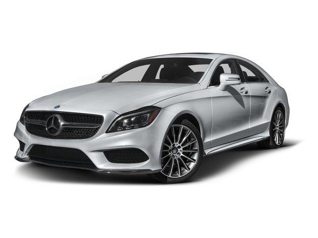New Mercedes-Benz CLS CLS400