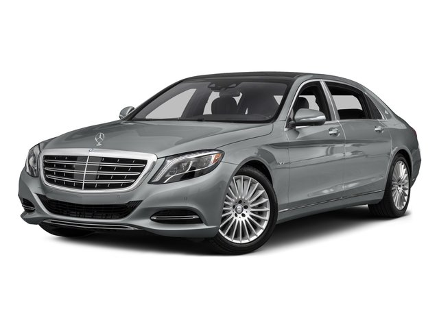 2016 Mercedes-Benz S-Class Maybach S 600 4dr Sdn Maybach S 600 RWD Twin Turbo Premium Unleaded V-12 6.0 L/365 [10]
