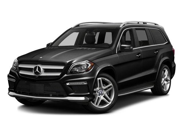 Used 2016 Mercedes-Benz GL in Long Island City, NY