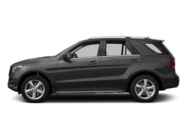 2016 Mercedes-Benz GLE GLE 300d