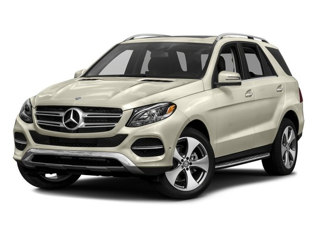 2016 Mercedes GLE GLE350 Rear Wheel Drive Power Steering ABS 4-Wheel Disc Brakes Brake Assist
