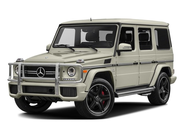 Used 2016 Mercedes-Benz G-Class in , PA