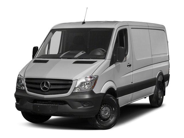 2016 Mercedes-Benz Sprinter Cargo Vans 2500 144 WB