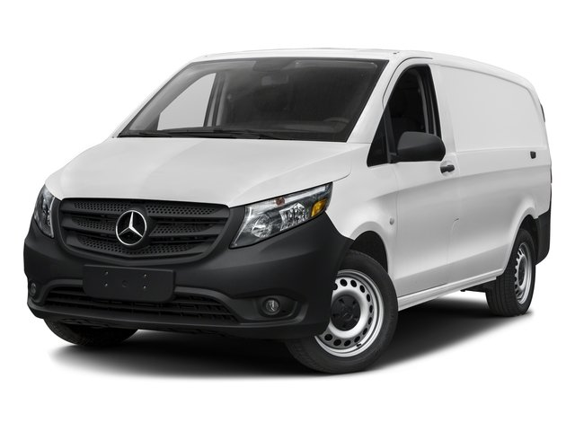 Used 2016 Mercedes-Benz Metris Cargo Van in Long Island City, NY