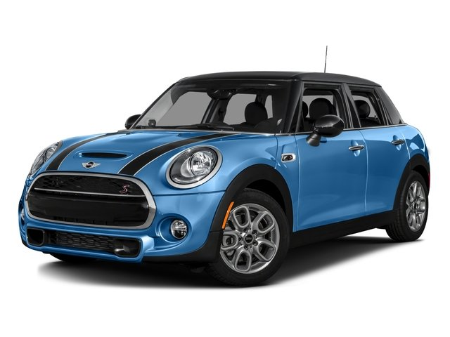 2016 MINI Cooper Hardtop 4 Door  Turbocharged Front Wheel Drive Power Steering ABS 4-Wheel Disc
