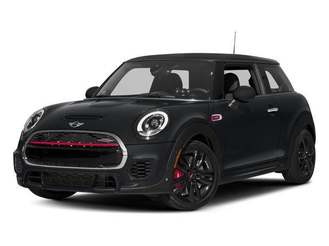 2016 MINI Cooper Hardtop John Cooper Works Turbocharged Front Wheel Drive Power Steering ABS 4-
