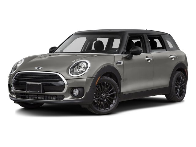 2016 MINI Cooper Clubman Cooper Station Wagon