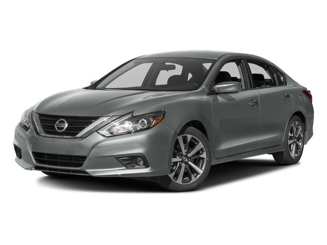 New 2016 Nissan Altima in San Jose, CA
