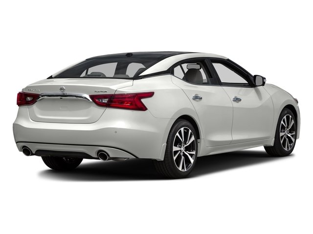 Used 2016 Nissan Maxima in Titusville, FL