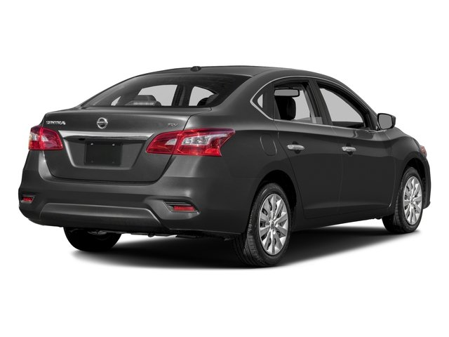 Used 2016 Nissan Sentra in St. George, UT