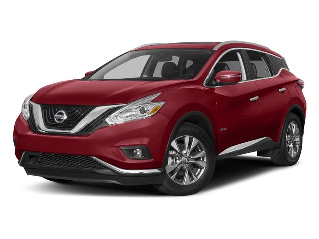 Used 2016 Nissan Murano in Hoover, AL