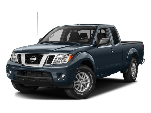 2016 Nissan Frontier S 4x2 4dr King Cab 6.1 ft. SB Pickup 5A