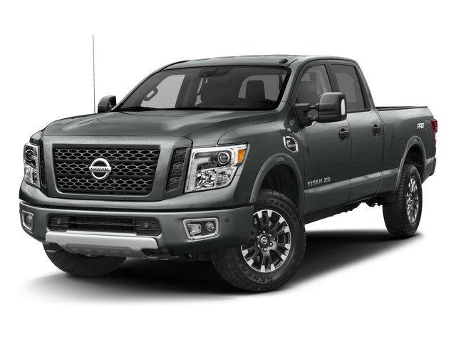 Used 2016 Nissan Titan XD in Greenwood, IN