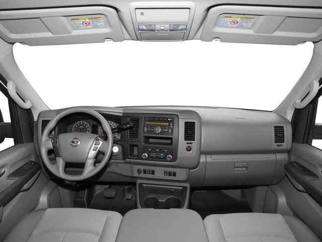Used 2016 Nissan NV in Buford, GA
