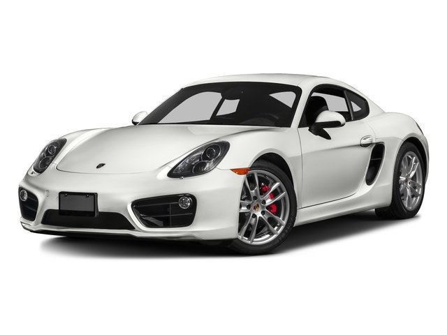 Used 2016 Porsche Cayman in Las Vegas, NV