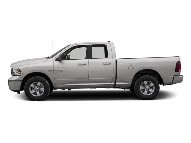 Used 2016 Ram 1500 in Fort Collins, CO