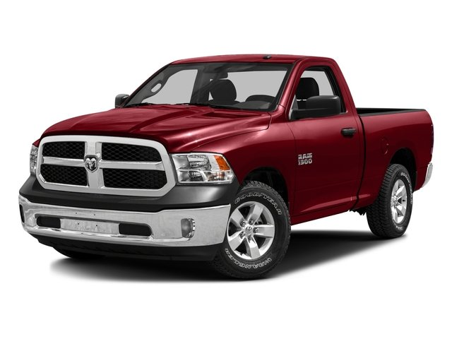 Used 2016 Ram 1500 in North Hampton, NH