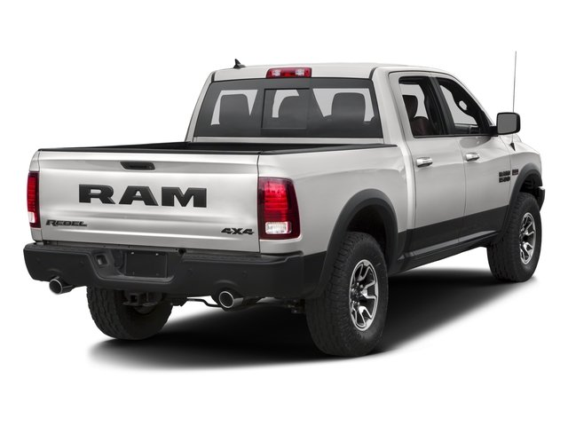 Used 2016 Ram 1500 in Torrance, CA