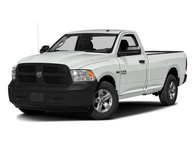 Used 2016 Ram 1500 in Valdosta, GA