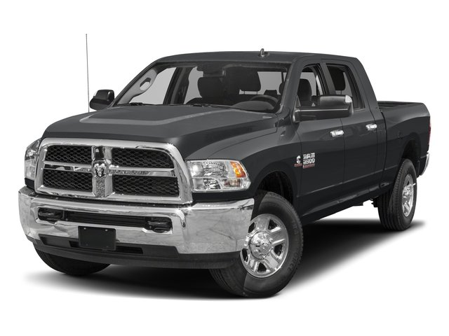 Used 2016 Ram 2500 in Lumberton, NC