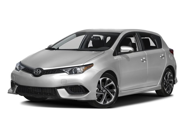 2016 Scion iM Hatchback 18 liter inline 4 cylinder DOHC engine 137 hp horsepower 4 Doors 4-whee