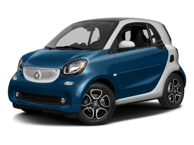 2016 smart Fortwo Prime