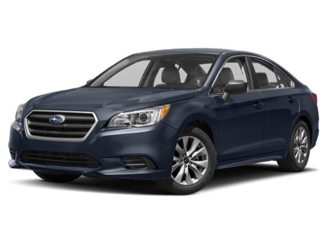 2016 Subaru Legacy 2.5i Premium 4dr Sdn 2.5i Premium PZEV Regular Unleaded H-4 2.5 L/152 [6]