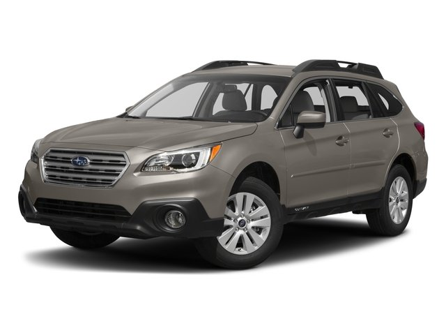 2016 Subaru Outback 25i Premium WILDERNESS GREEN METALLIC POPULAR PACKAGE 3  -inc Splash Guards