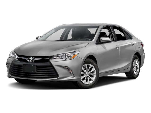 2016 Toyota Camry LE 4dr Sdn I4 Auto LE Regular Unleaded I-4 2.5 L/152