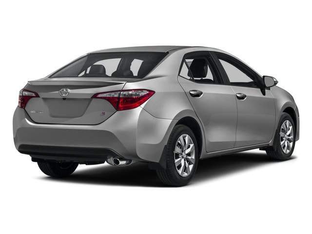 Used 2016 Toyota Corolla in , CA