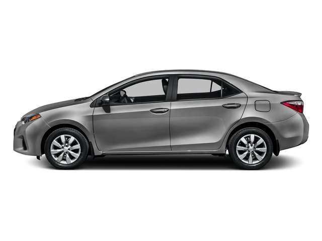 Used 2016 Toyota Corolla in St. George, UT