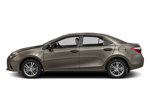Used 2016 Toyota Corolla in Fort Worth, TX