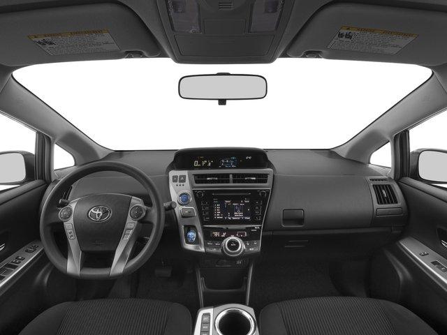 Used 2016 Toyota Prius v in Van Nuys, CA
