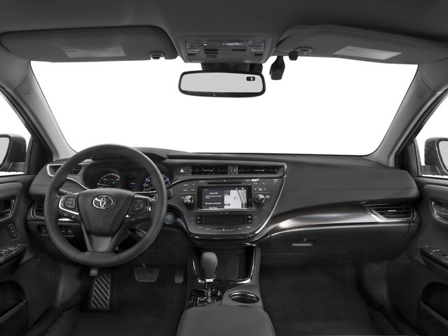 Used 2016 Toyota Avalon Hybrid in St. George, UT