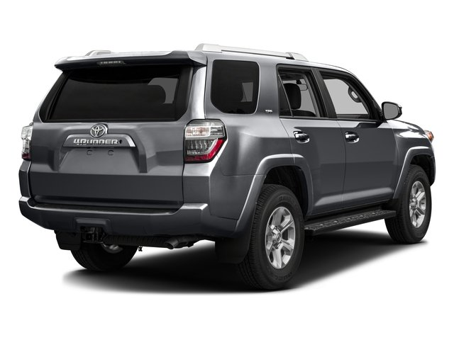 Used 2016 Toyota 4Runner in Gallup, NM